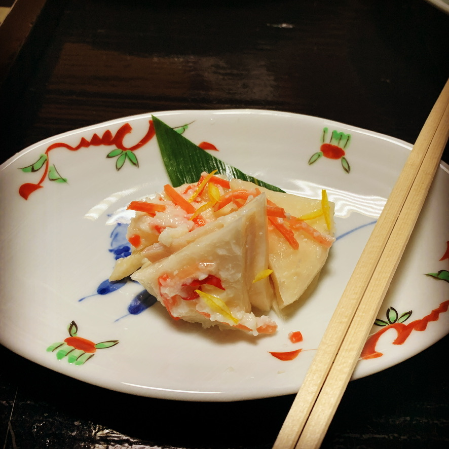かぶら寿司